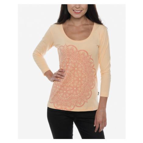 Sam 73 Koszulka Pomarańczowy