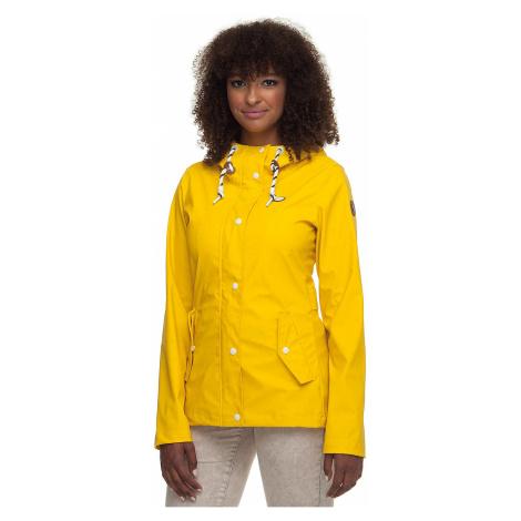 kurtka Ragwear Marge - 6028/Yellow