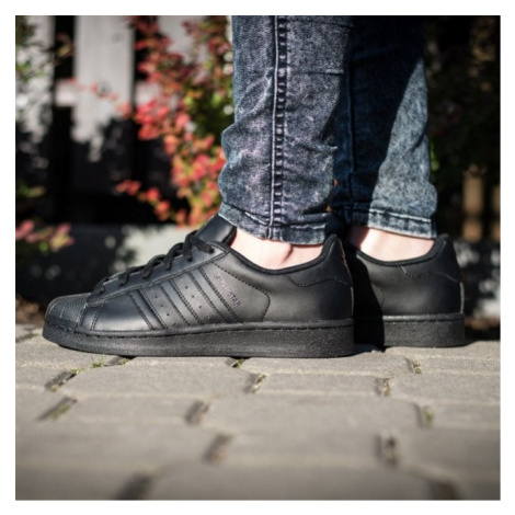 Buty damskie sneakersy adidas Originals Superstar B25724