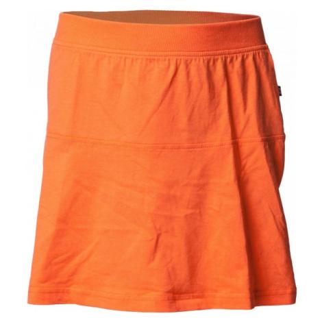 ALPINE PRO MIMOSO  152-158 - Spódnica dziewczęca