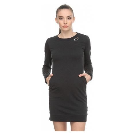 sukienka Ragwear Menita - 1010/Black