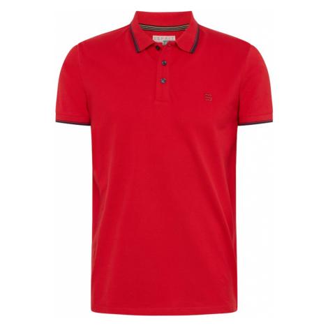 ESPRIT Koszulka czerwony