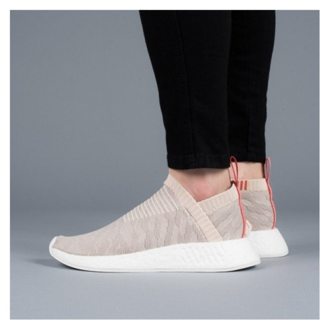 Buty damskie sneakersy adidas Originals Nmd_Cs2 Pk W CQ2039