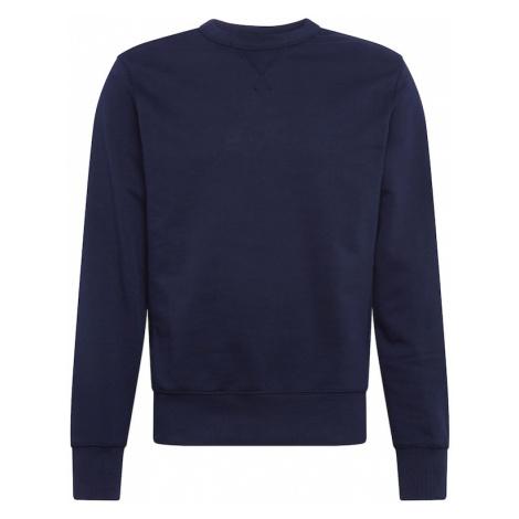 Calvin Klein Jeans Bluzka sportowa niebieska noc