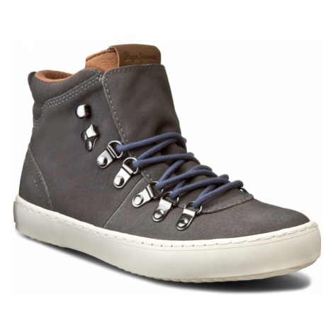 Trzewiki PEPE JEANS - Whgistle Boot Junior PBS30259 Dapple 964