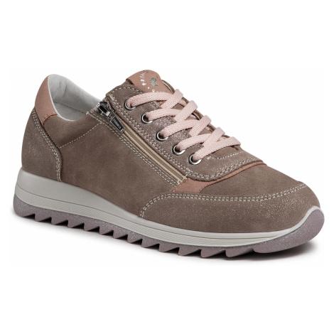 Sneakersy PRIMIGI - 7383022 D Viso