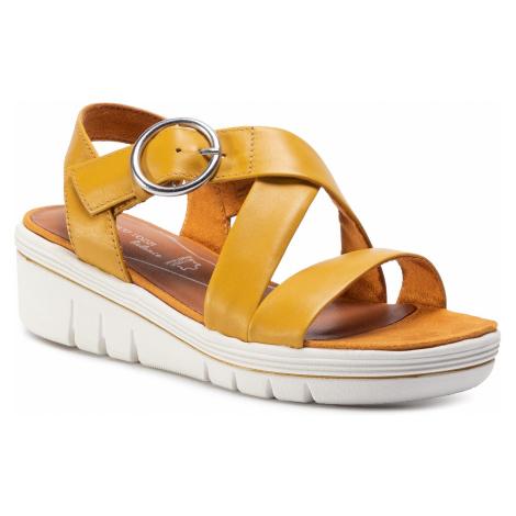 Sandały MARCO TOZZI - 2-28514-24 Sun 602