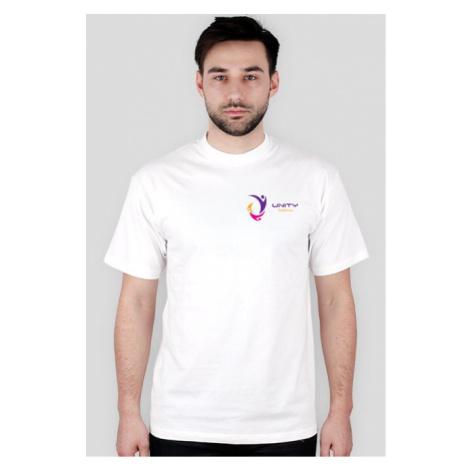 T-shirt męski unity go&grow 2