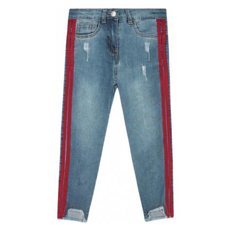 Primigi Jeansy 45122501 Niebieski Skinny Fit