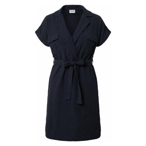 Noisy may Sukienka koszulowa 'Shipa' atramentowy