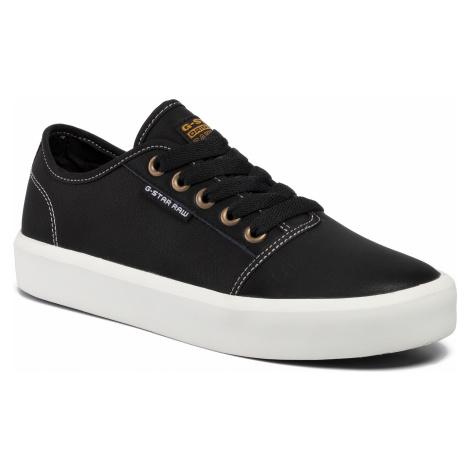 Sneakersy G-STAR RAW - Street III D14220-B696-990 Black