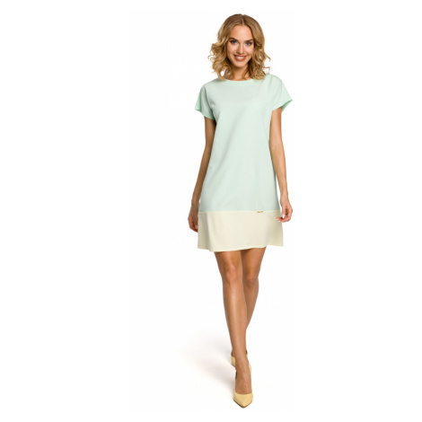 Made Of Emotion Woman's Dress M100 Mint