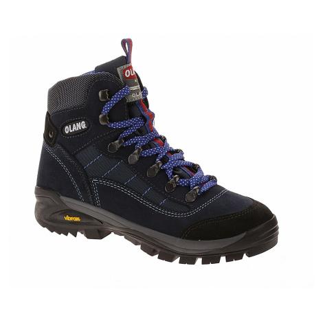 dziecięce buty Olang Tarvisio Tex - 82/Blue