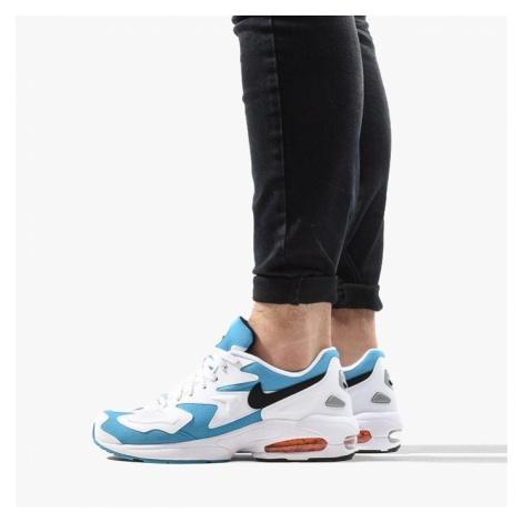 Buty męskie sneakersy Nike Air Max 2 Light AO1741 100