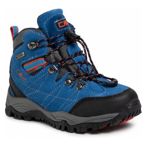 Trekkingi CMP - Arietis Trekking Shoes Wp 38Q9984 Indigo L876