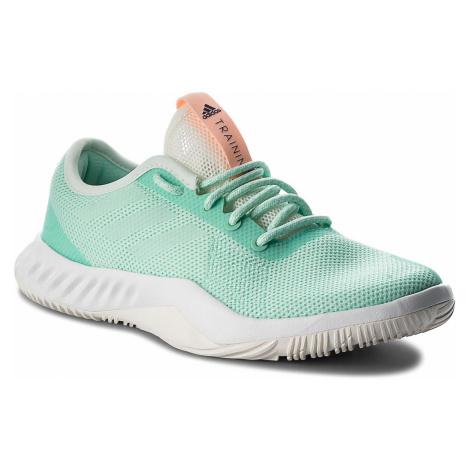 Buty adidas - CrazyTrain Lt W DA8951 Clemin/Clowhi/Cleora