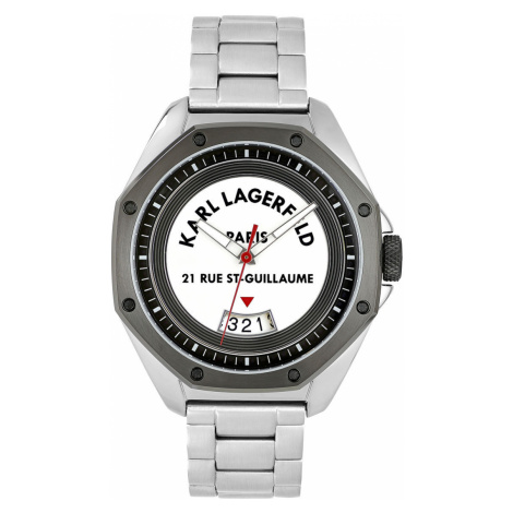 Karl Lagerfeld - Zegarek 5552764