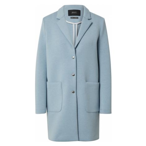 SET Płaszcz przejściowy niebieski