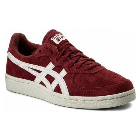 Sneakersy ASICS - ONITSUKA TIGER Gsm D5K1L Burgundy/Vaporous Grey 2690