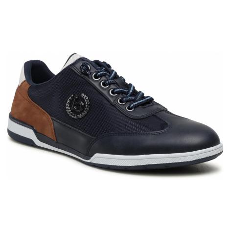 Sneakersy BUGATTI - 321-72603-5900-410 Cobalt Blue