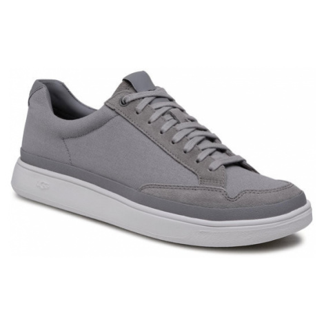 Ugg Sneakersy M South Bay Sneaker Low Canvas 1117580 Szary