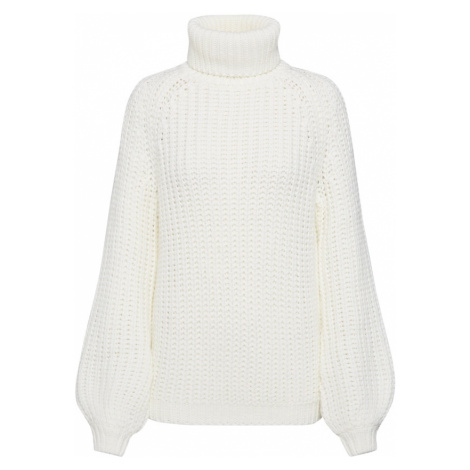 IVYREVEL Sweter biały