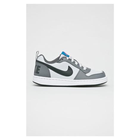 Nike Kids - Buty dziecięce Court Borough Low
