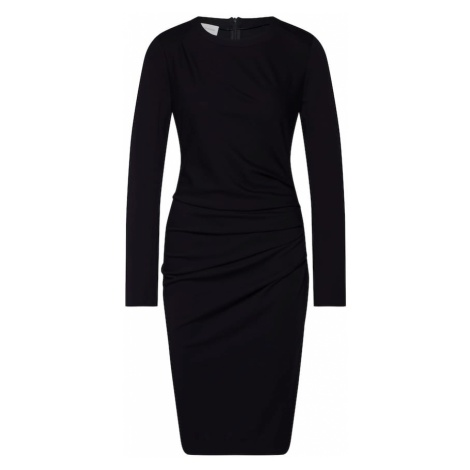 RENÉ LEZARD Sukienka 'E056A' czarny