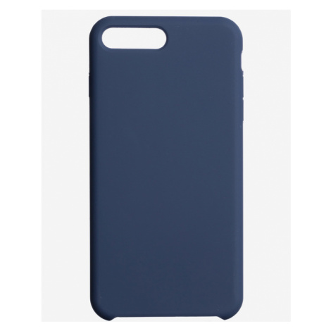 Epico Silicone Etui na iPhone 7 Plus Niebieski