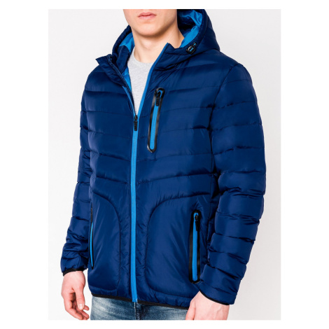 Men's jacket Ombre C356