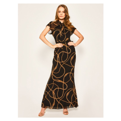 Sukienka wieczorowa Lauren Ralph Lauren