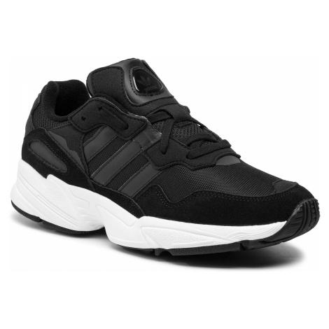 Buty adidas - Yung-96 EE3681 Cblack/Cblack/Crywht