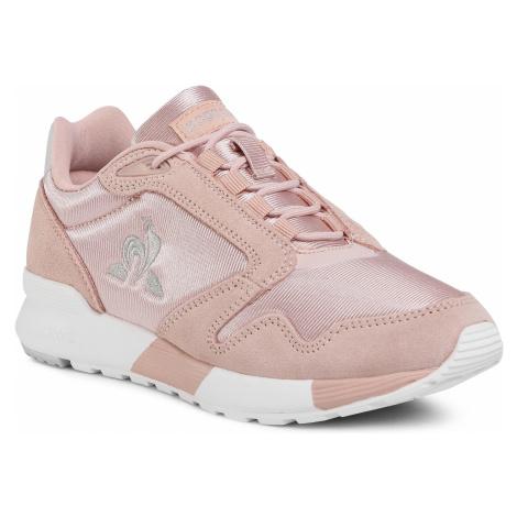 Sneakersy LE COQ SPORTIF - Omega X W 2020208 Cameo Rose