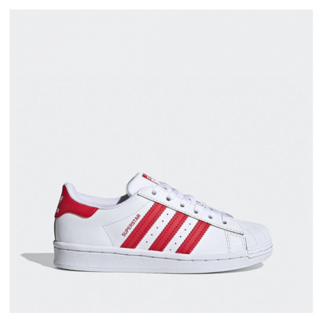 Buty dziecięce sneakersy adidas Originals Superstar 2.0 C FW8294