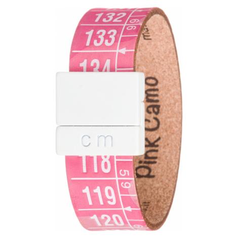 Il Centimetro Pink Camo Bransoletka Różowy