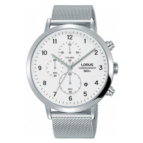 Lorus Męski Chronograf RM313EX9