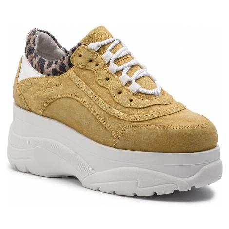 Sneakersy TOGOSHI - TG-09-02-000052 252