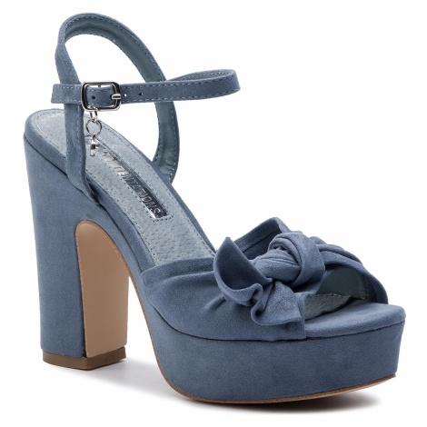 Sandały XTI - 32074 Jeans