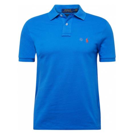 POLO RALPH LAUREN Koszulka 'SSKCSLM1' niebieski
