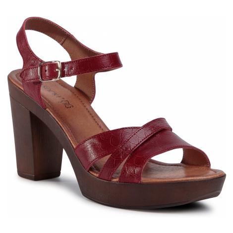 Sandały LASOCKI - 2025-02 Red