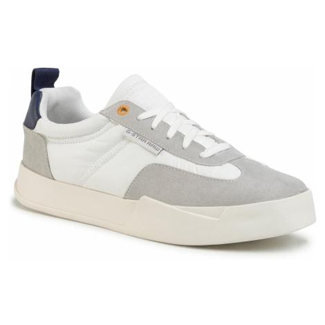 Sneakersy G-STAR RAW - Rackam Dommic D16807-A598-B387 Grey/Milk
