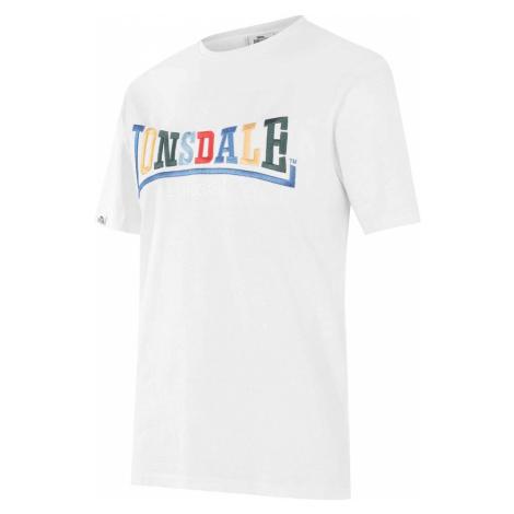 Lonsdale RCY Koszulka Mężczyźni