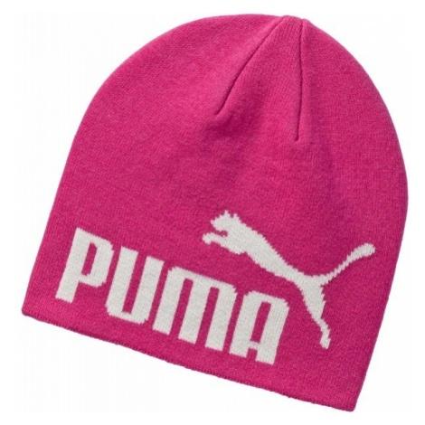 Puma ESS BIG CAT NO 1. LOGO BEANIE - Czapka dziecięca