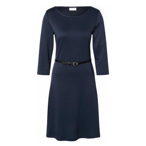 VILA Sukienka 'Vithilde' niebieski