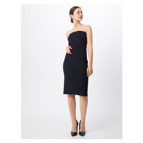 IVYREVEL Sukienka koktajlowa 'TUBE DRESS' czarny