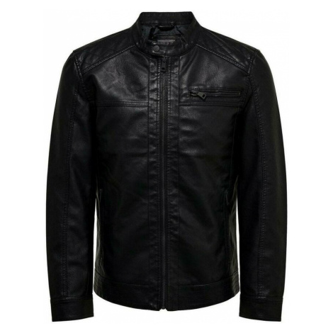 Jacket Only & Sons