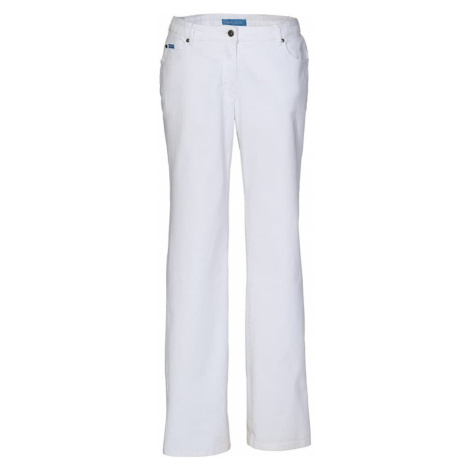 SHEEGO Jeansy offwhite