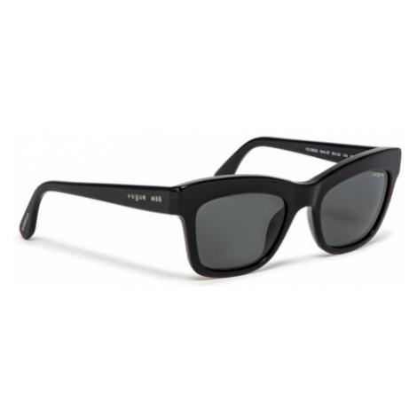 Vogue Okulary przeciwsłoneczne 0VO5392S W44/87 Czarny