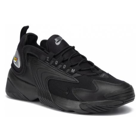 Nike Buty Zoom 2K AO0269 002 Czarny