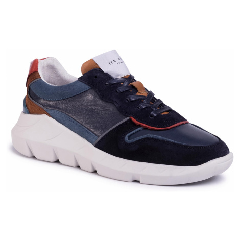 Sneakersy TED BAKER - Searls 241710 Navy
